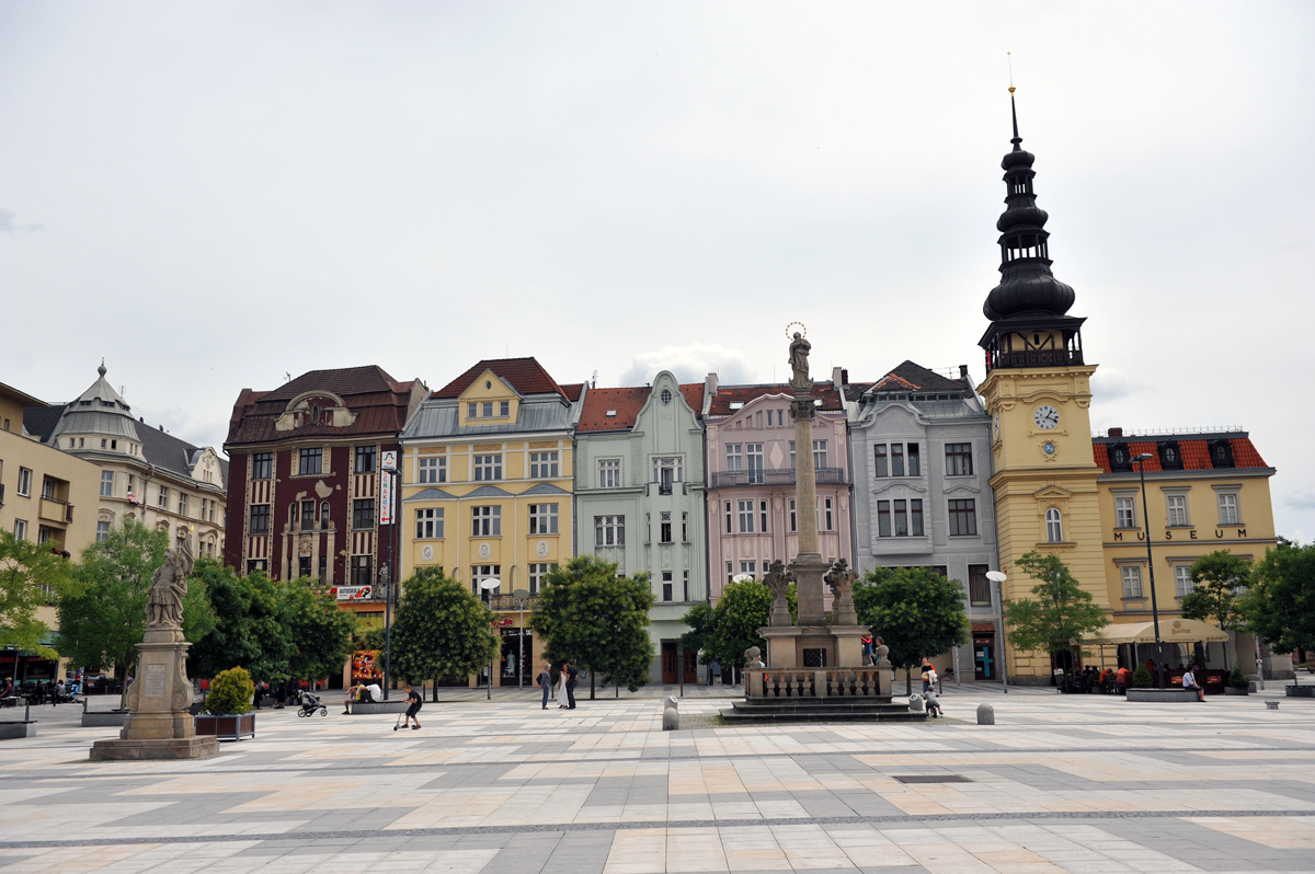 Masarykovo náměstí (Ostrava)