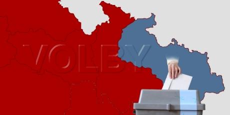 Volby do krajského zastupitelstva
