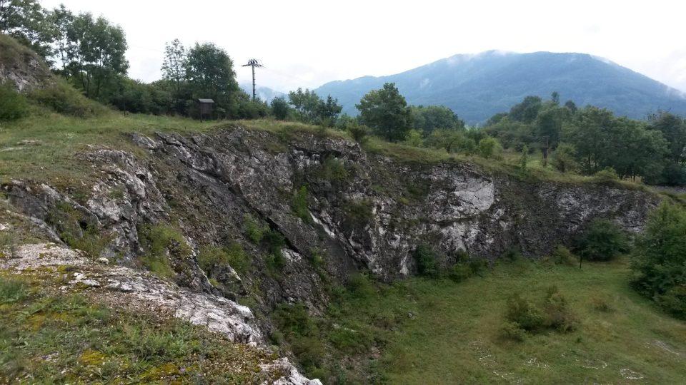 Kamenárka ve Štramberku