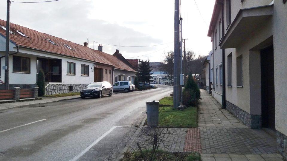Na první pohled jsou Bedřichovice normální moravskou vesnicí