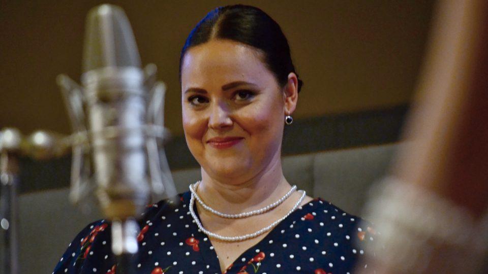 Klára Blažková