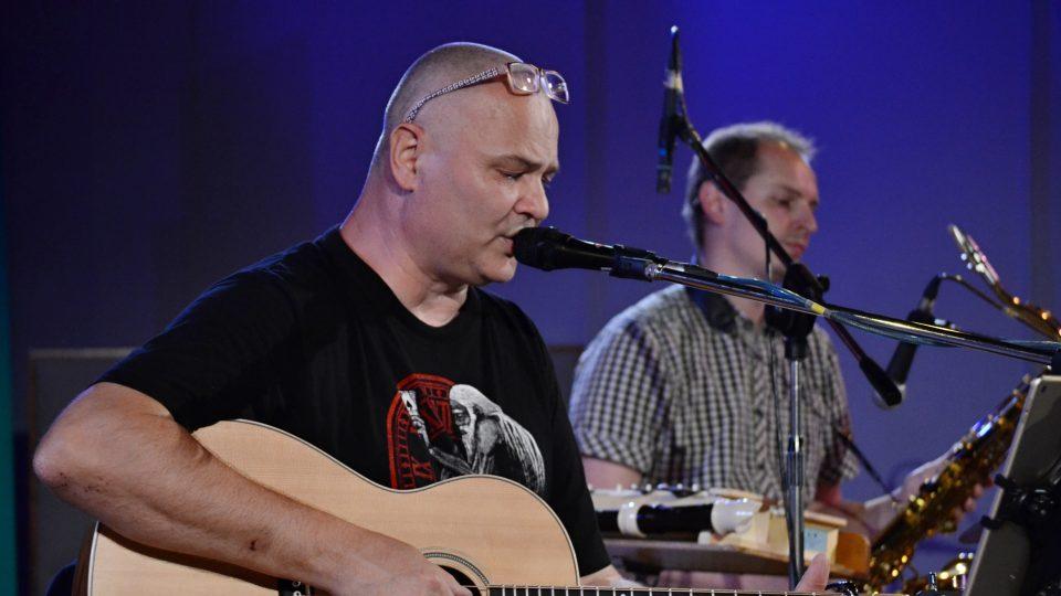 Václav Fajfr a Petr Žoch