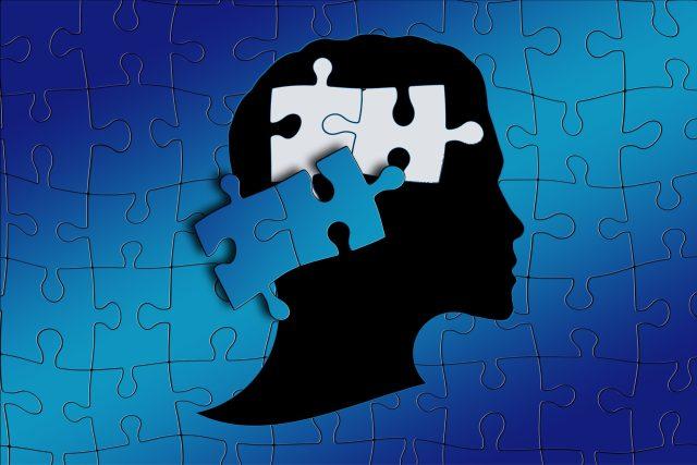 Dyslexie a autismus (ilustrační foto)