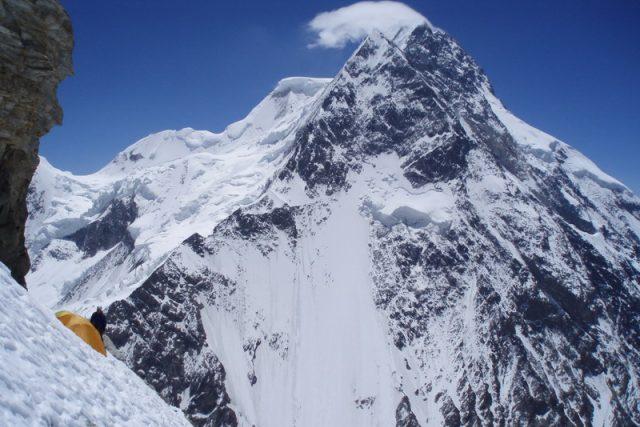 Velehora K2 | foto:  horolezci.cz/k2