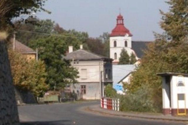Obec Bohušov na Osoblažsku