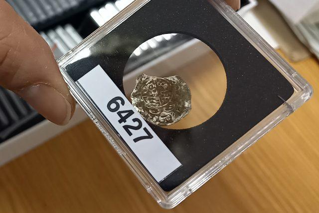 Mince z hulváckého pokladu | foto: Petra Štrymplová,  Český rozhlas