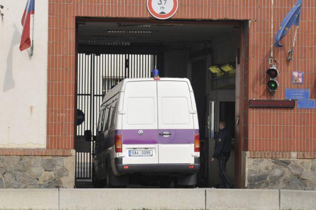 Vazební věznice Pankrác