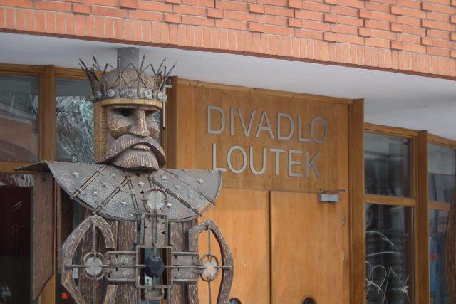 Divadlo loutek Ostrava