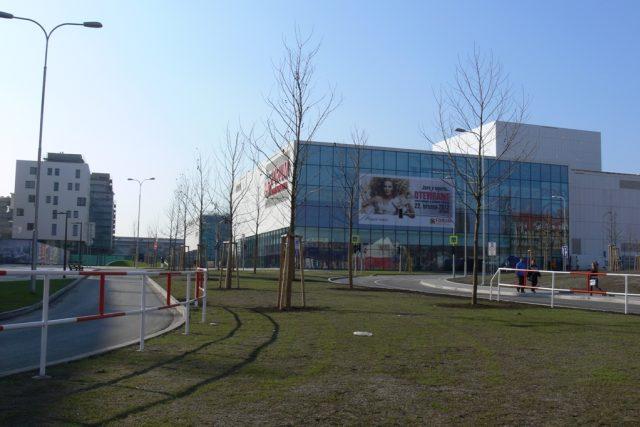 Den před otevřením - 21. března 2012