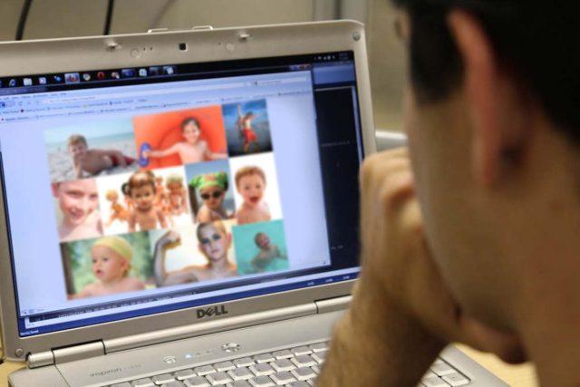 Pedofilie  (ilustrační foto)   foto: Fotobanka Pixmac