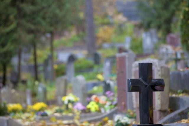 Hřbitov (ilustrační foto)