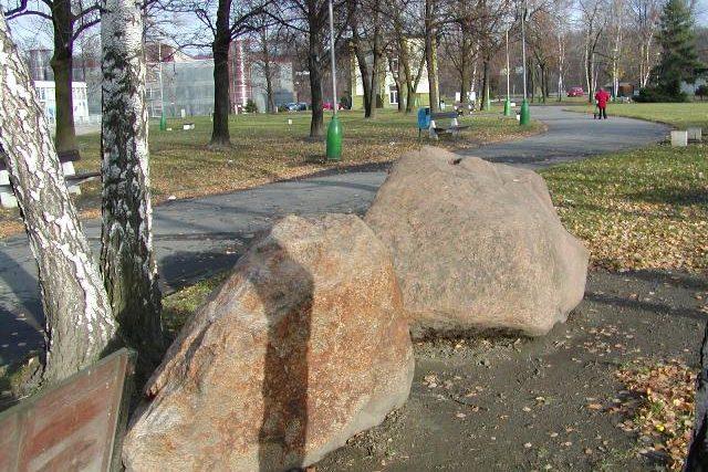 Bludné balvany  (ilustr. foto) | foto: Moravskoslezský kraj - Krajský úřad