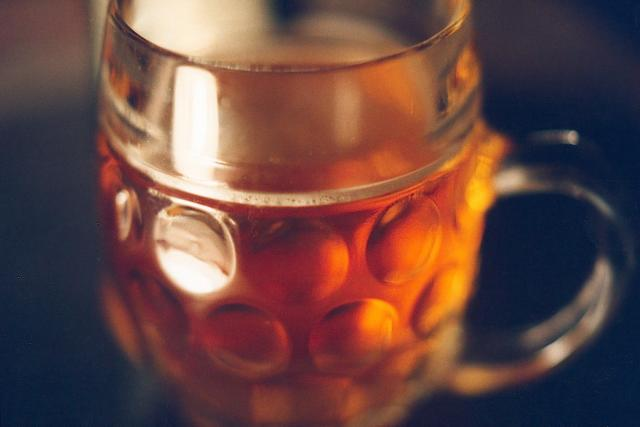 Půllitr piva | foto: Fotobanka stock.xchng