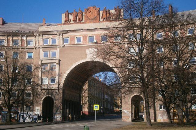 Ostrava - Poruba | foto: Jan Sedmidubský