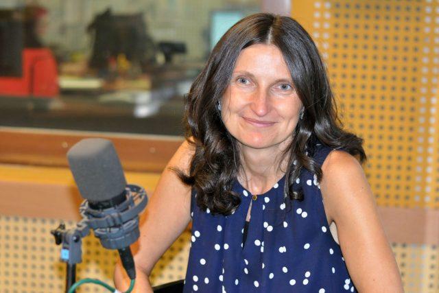 Specialistka na zdravotní prevenci a výživu Margit Slimáková | foto: Eva Dvořáková