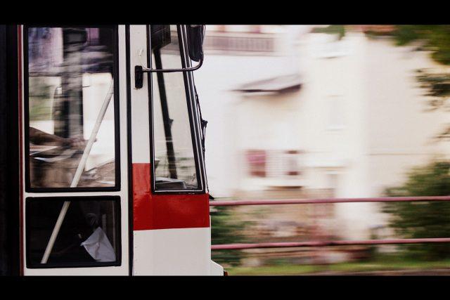 Trolejbus (ilustrační foto)