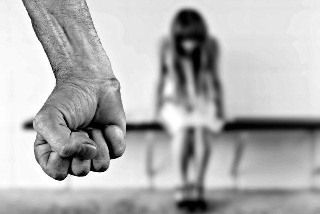 Domácí násilí  (ilustrační foto) | foto: Fotobanka Pixabay