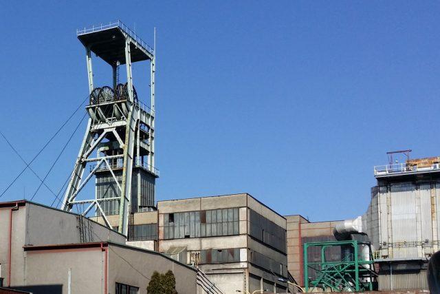 Na dole 9. květen končí těžba po 56 letech (ilustr. foto)