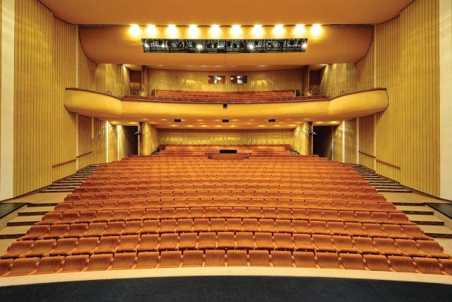Divadlo Jiřího Myrona Ostrava | foto:  Národní divadlo moravskoslezské Ostrava
