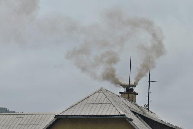 I zdánlivě čisté obce překvapují špatným ovzduším. Hlavně v zimě