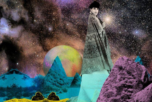 Gaye Su Akyol | foto:  Glitterbeat Records,  Sadi Güran