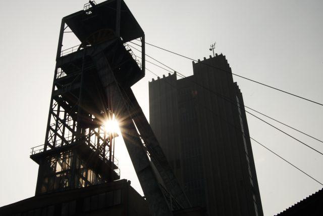 Důlní závod 3  (bývalý závod důl Paskov) | foto:  OKD,  a. s.