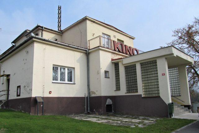 Dělnický dům, kino Panorama