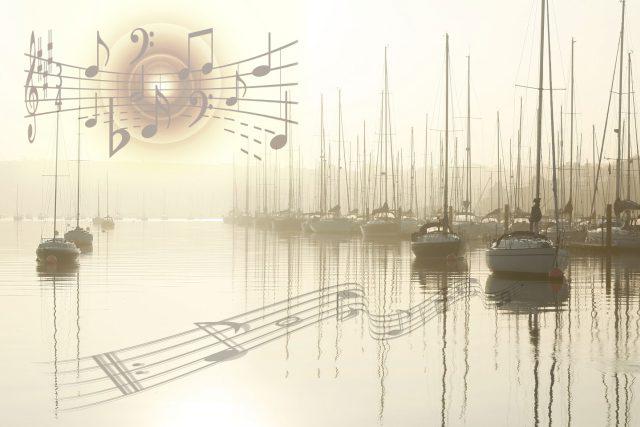 Hudební přístav Milana Bátora