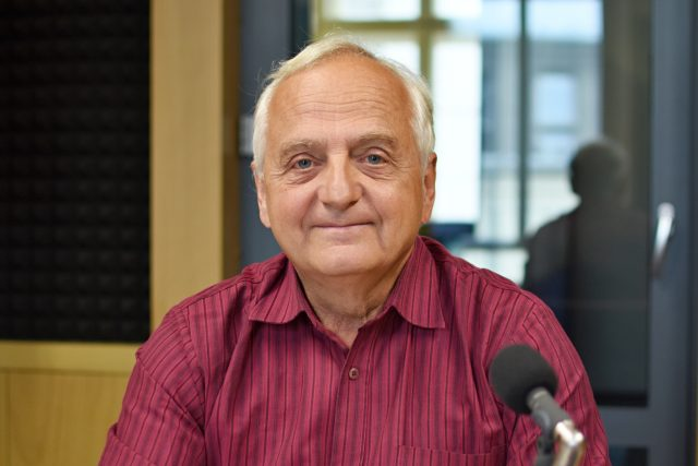 Hostem Lékárny je Doc. Otakar Kraft, přednosta kliniky nukleární medicíny ostravské fakultní nemocnice