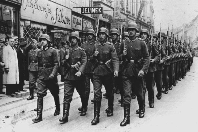 Wehrmacht (ilustrační foto)