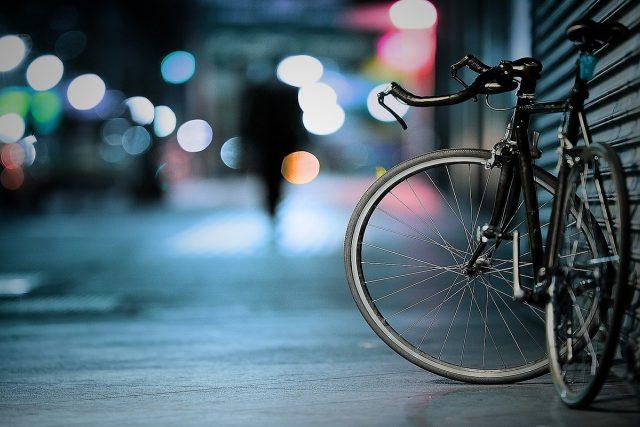 Policisty o letních prázdninách zaměstnávají krádeže jízdních kol  (ilustrační foto)   foto: Fotobanka Pixabay