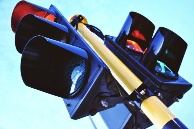 Semafory a inteligentní dopravní systém