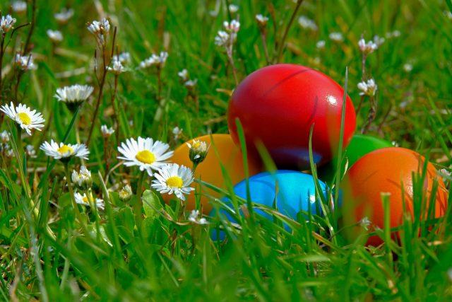 Velikonoce nejsou jenom vajíčka a pomlázky