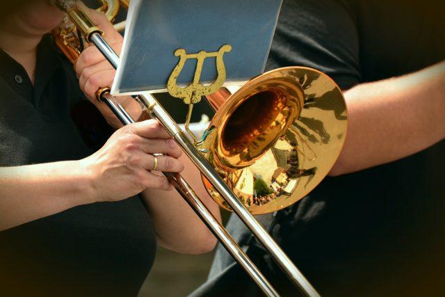 Trumpeta  (ilustrační foto)   foto: Fotobanka Pixabay