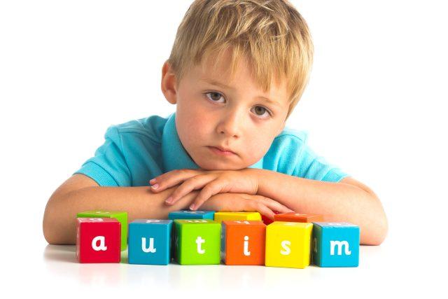 Autismus (ilustrační foto)