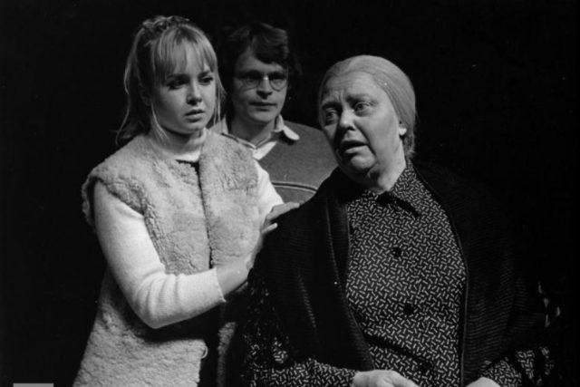 Anna Kratochvílová