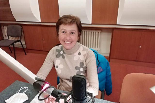Jarmila Homolová (za svobodna Dostálová)