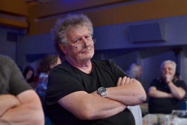 Milan Kaplan | foto: František Tichý,  Český rozhlas