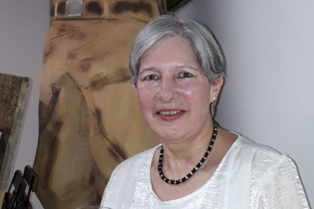 Olga Szymanská