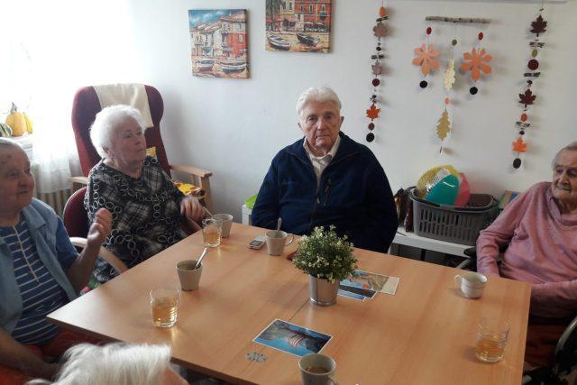 Na přání paní Marie Martiníkové přijede krnovským seniorům zahrát dechovka
