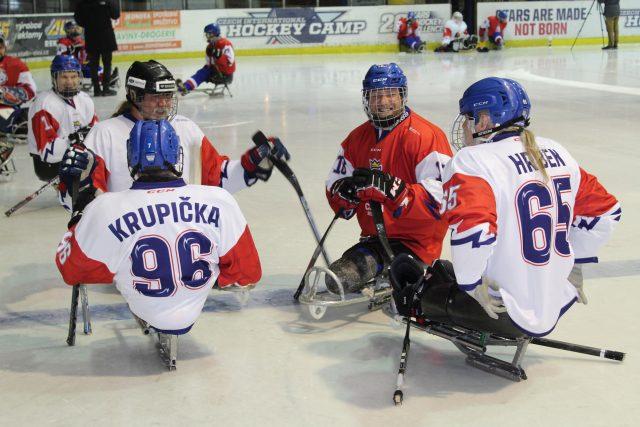 Česká reprezentace nastoupí ve čtvrtfinále proti Norsku