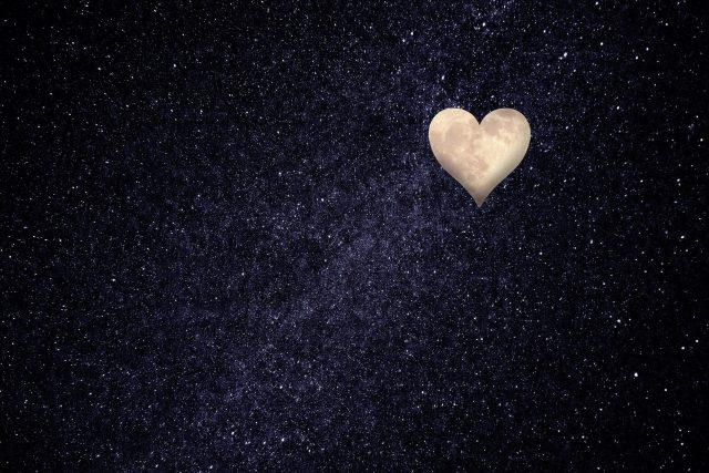 Srdce   foto: Fotobanka Pixabay