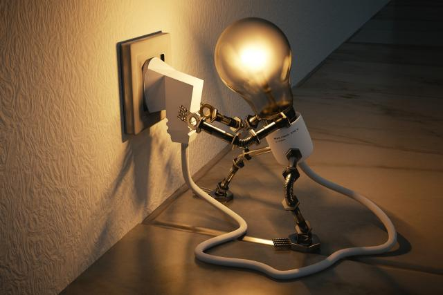 Elektřina | foto: Fotobanka Pixabay