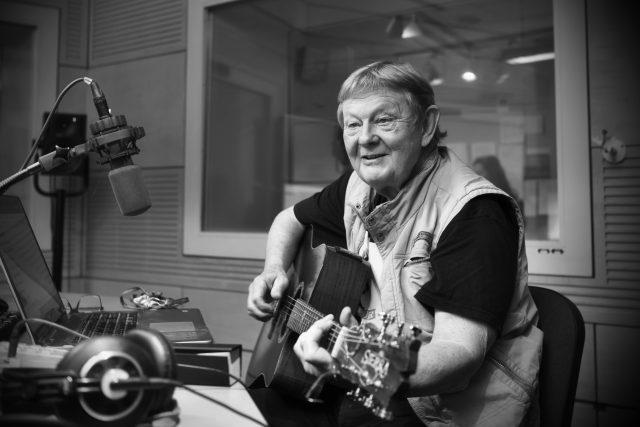 Vladimír Merta | foto: Tomáš Vodňanský,  Český rozhlas