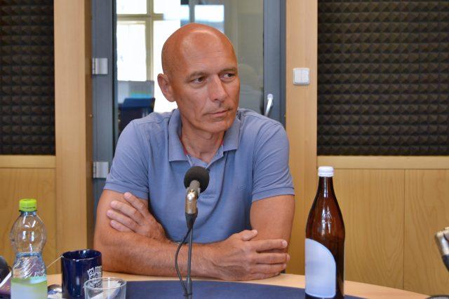 MUDr. Martin Choleva