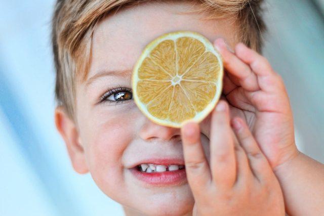 Vitamín C je nejvíc populárním a také nejvíce potřebným vitamínem  (ilustrační foto) | foto: Fotobanka Pixabay