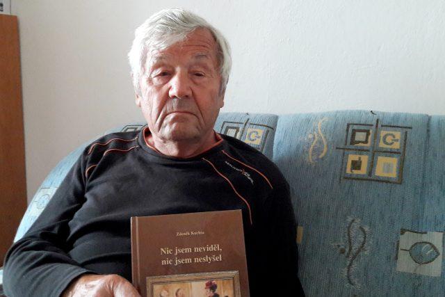 Zdeněk Kuchta   foto: Naďa Čvančarová,  Český rozhlas