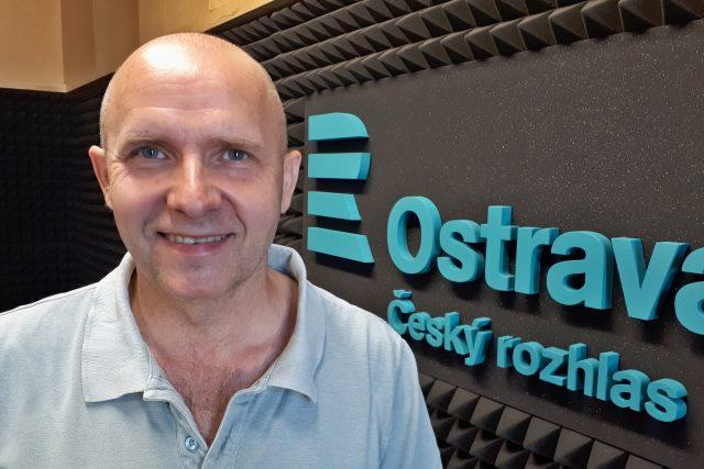 MUDr. Radan Gocal | foto: Eva Panošová,  Český rozhlas