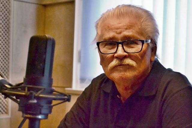 Zdeněk Mann | foto: František Tichý,  Český rozhlas