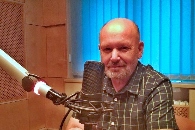 Karvinský cestovatel, publicista a fotograf Ivo Petr